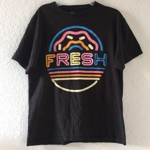 ✅Men FRESH shirt size L